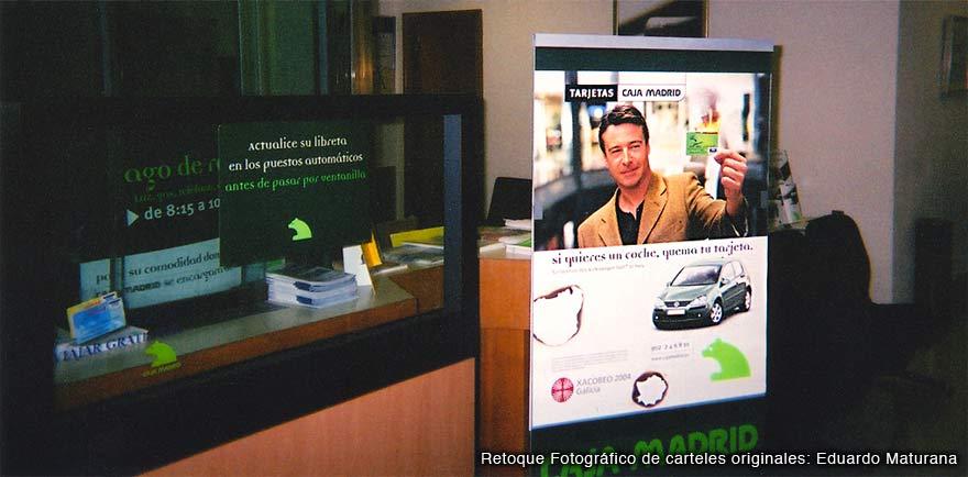 Artepixelado retoque fotogr fico ilustraci n digital y 3d for Caja madrid oficina de internet